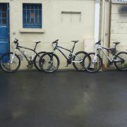 Nos vélos 2