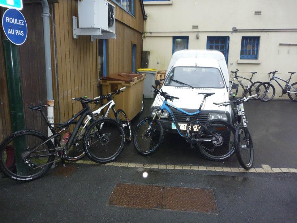 Nos vélos 3