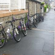 Nos vélos 4