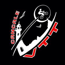 Logo cancale vtt
